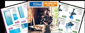 Akční katalog GÜDE podzim / zima 2020-2021